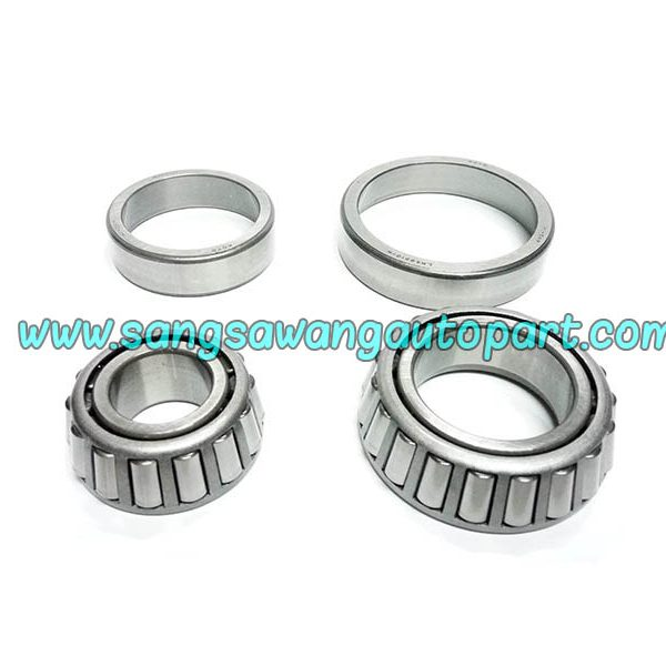 Front Bearing Dmax 2wd