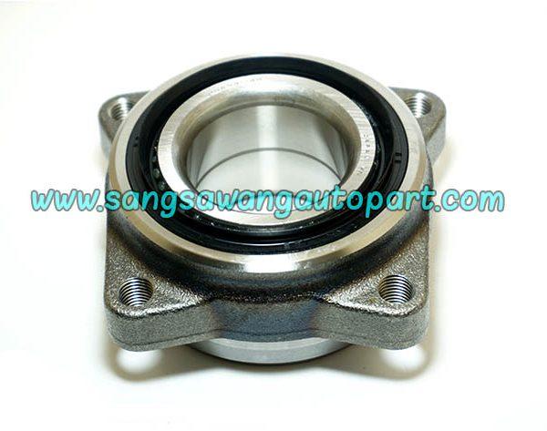Front Wheel Bearing Accord90