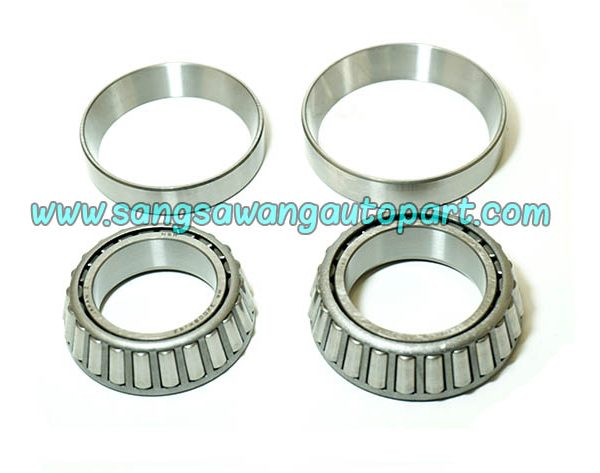 Front Wheel Bearing Dmax4WD