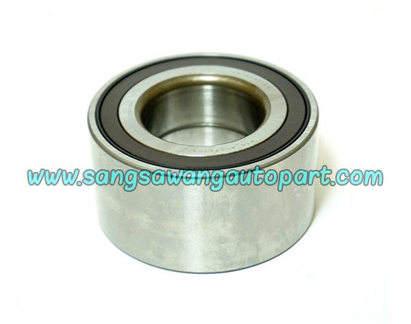 Front Wheel Bearing March