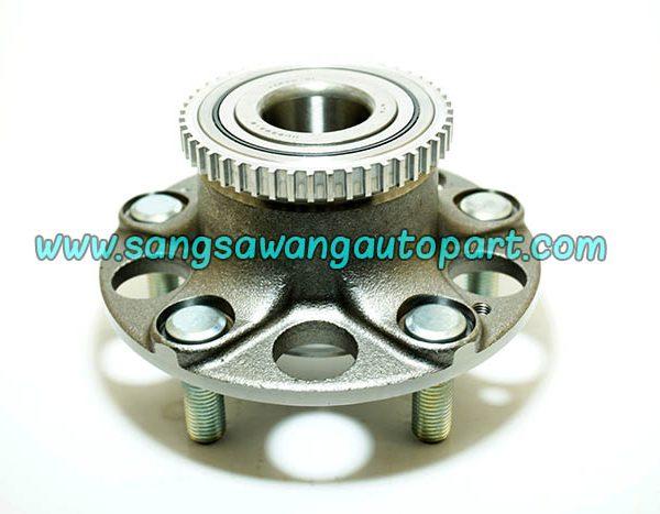 Rear Wheel Bearing Accord03