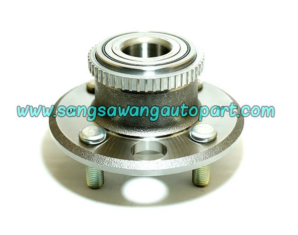 Rear Wheel Bearing Civic96
