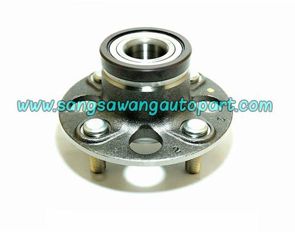 Rear Wheel Bearing Jazz03