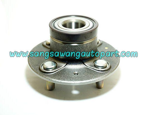 Rear Wheel Bearing Jazz08
