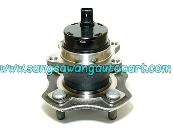 Rear Wheel Bearing Vios03