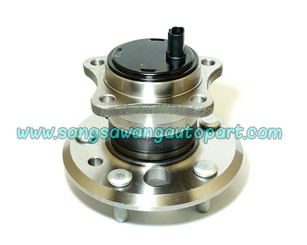 Rear Wheel Bearing ACV3040