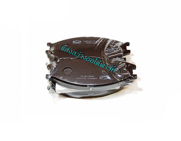 Front Disk Brake Pad Neo